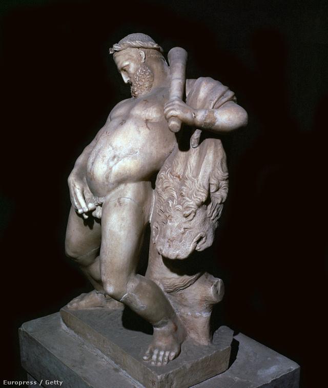 szobor pénisz
