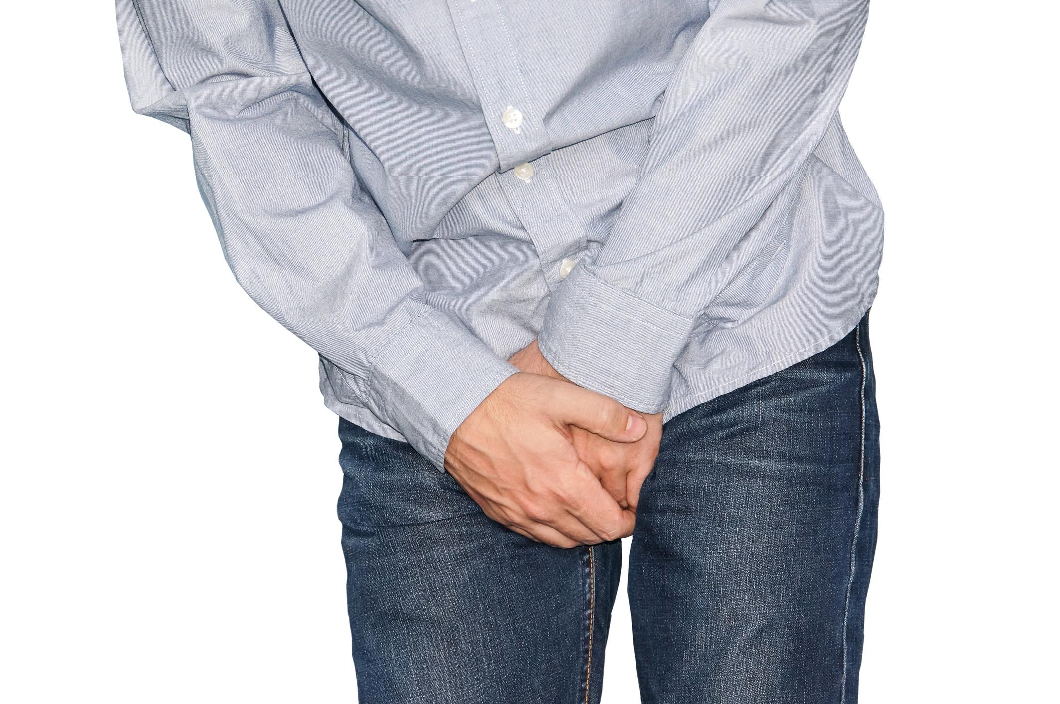 Növekvő péniszméret otthon - A legfontosabb adottság a pénisz mérete?