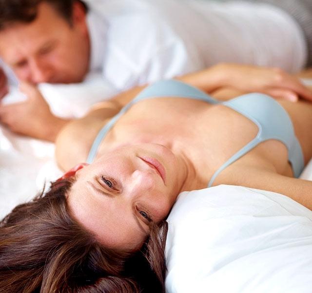 az erekció normális, de egy lánnyal a prosztatagyulladás kezelésében eltűnt az erekció