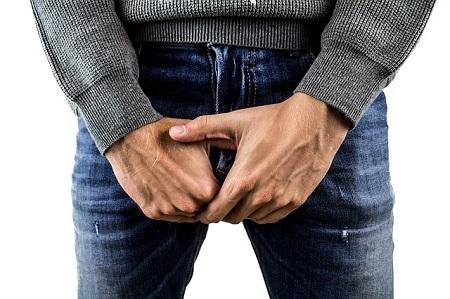 bármilyen okból a pénisz nem emelkedik