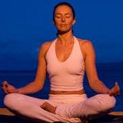 merevedés a meditáció során
