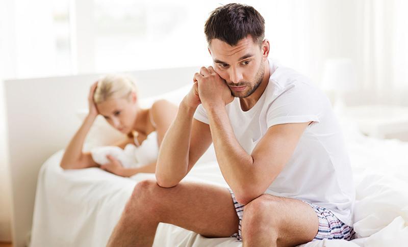merevedés krónikus prosztatagyulladással energiaitalok és erekció