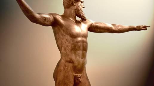 Pöcsökkel rajzolták tele az izgatott pénisszel csillagokat néző férfi szobrát a Ligetben