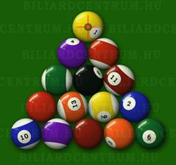 Biliárd szabály - Fun City Bowling