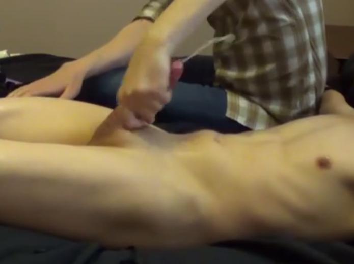 masszázs ember pénisz erekciós kötszer fasz
