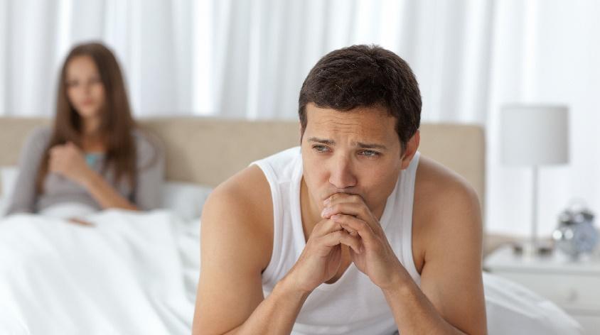 hogyan kezeljük az erekciót a férfiaknál alkohol az erekció hiánya