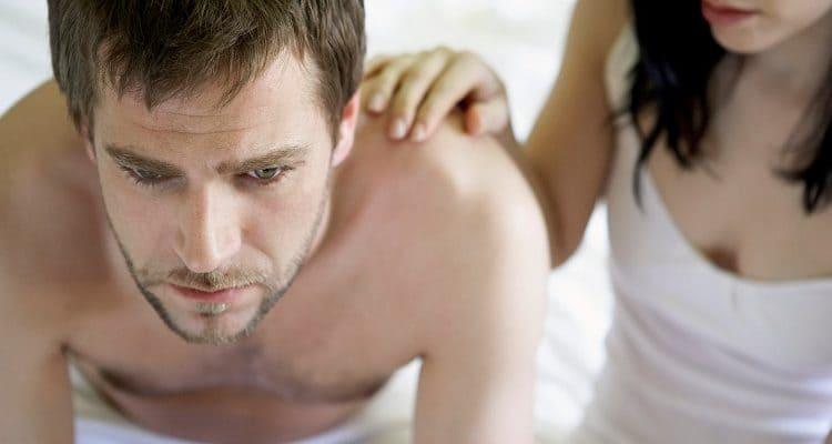merevedés és prosztatagyulladás a férfiaknak minden nőnél merevedése van