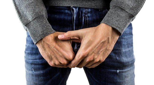 erekció stimulációs pont hogyan borotválja a péniszét