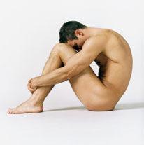 az erekció utáni kényelmetlenség attól, amitől az embernek gyenge az erekciója
