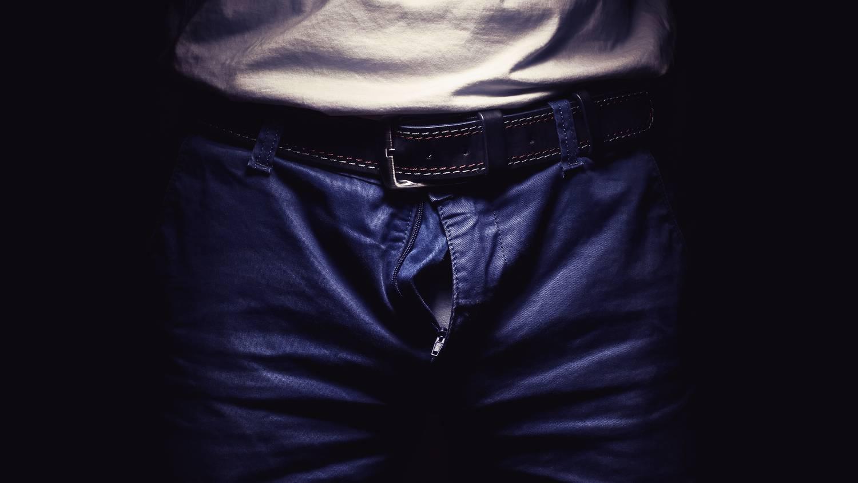 hogyan lehet levágni a péniszét otthon