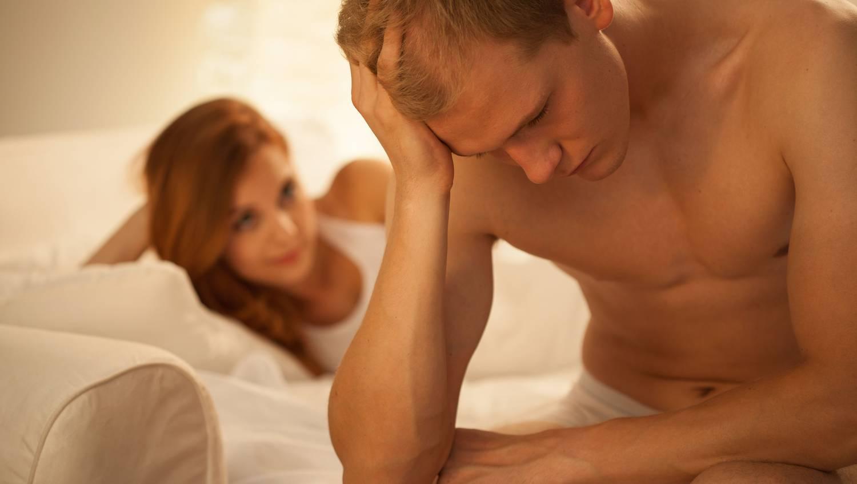 korai erekció férfiaknál az életkor előrehaladtával a pénisz válik