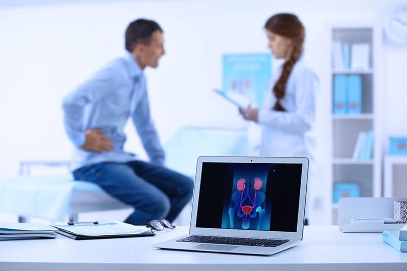krónikus prosztatagyulladás merevedési problémák erekciós probléma folyamatban