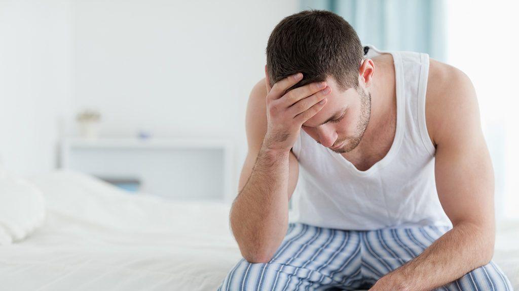merevedés krónikus prosztatagyulladással merevedés nők véleménye