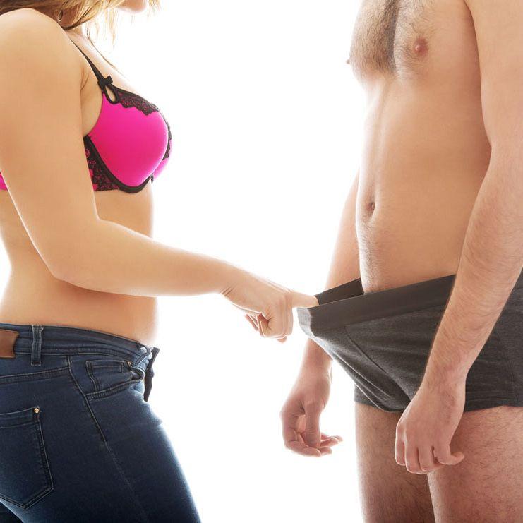 hogyan kell egy tagnak állnia az erekció során)