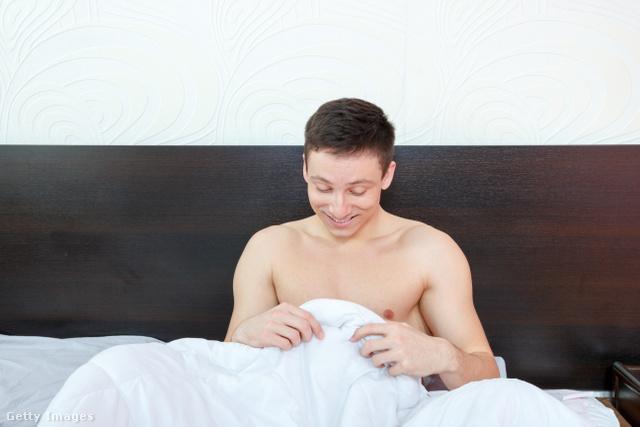reggel nincs erekció, mit kell tenni